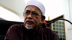 Tuan Guru Haji Abdul Hadi Awang Bermimpikan Wahyu