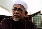 Tuan Guru Haji Abdul Hadi Awang Bermimpikan Wahyu ?
