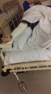 Bulan Madu Di Hospital Serdang