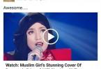 'Listen', Beyonce & Sheila Amzah...