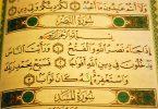 Sambungan Tafsir ayat 2 dan ayat 3 Surah An-Nasr
